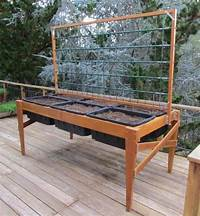 raised planter box plans 4x8 Raised Garden Bed Plans (Complete Plans, Tool and ...