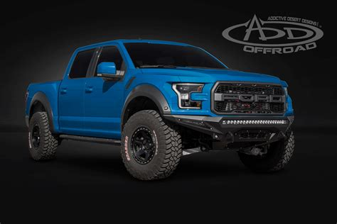 What Are The 2019 Ford Raptor Changes?