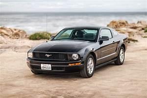 2000 Ford Mustang GT - Convertible 4.6L V8 Manual