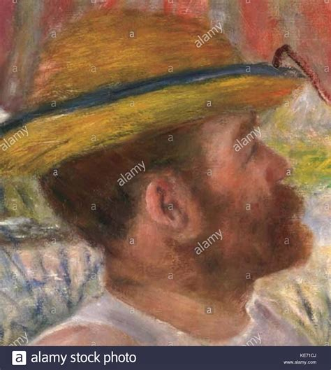 Pierre Auguste Renoir Boating Party by Luncheon Of The Boating Party By Renoir Stock Photos