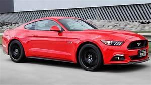 Ford Gt 2016 : ford mustang v8 gt coupe 2016 review carsguide ~ Voncanada.com Idées de Décoration