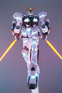 HGUC Unicorn Gundam Destroy Mode Ver.GBC: Nice Work! Big ...