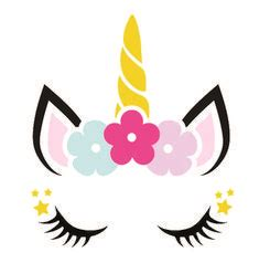 Beautiful unicorn head and inscription be unique. The best free Unicorn vector images. Download from 336 ...