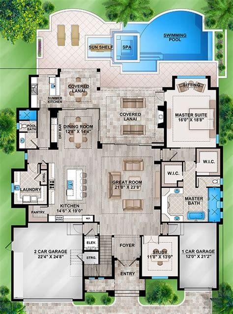 house plan   coastal plan  square feet  bedrooms  bathrooms coastal house