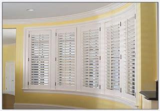 interior shutters networx