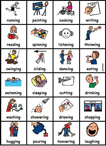 verbs day  verbs module