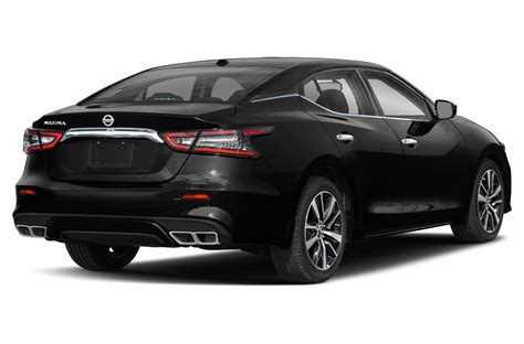 New 2020 Nissan Maxima - Price, Photos, Reviews, Safety ...