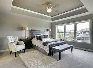 Gray Bedroom Designs Interior Decor Ideas Photos Home