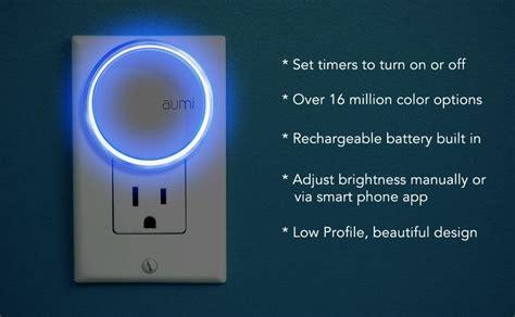 App Controlled Night Lights Led Night Light