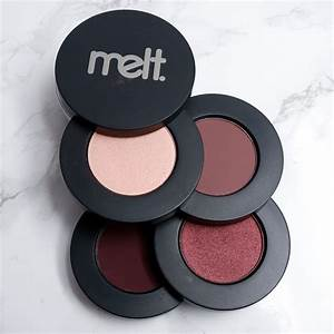 Melt Cosmetics She U0026 39 S In Parties Stack Review  Live Swatches   More