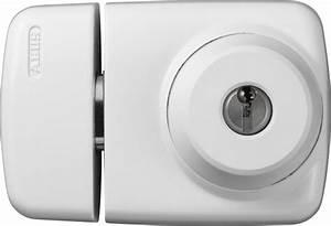 Tür Zusatzschloss Test : abus t r zusatzschloss 7525 300113009003 ~ Buech-reservation.com Haus und Dekorationen