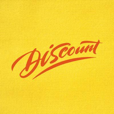 Discount   Logo Design Gallery Inspiration   LogoMix