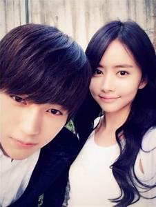 INFINITE's L and Han Bo Reum are a good looking set for ...