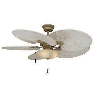 Hampton bay havana in outdoor cappuccino ceiling fan