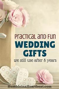 the best wedding gifts we received and still enjoy With the best wedding gifts