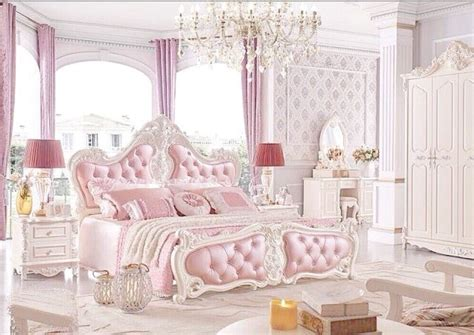 20 beautiful princess bedroom decor ideas for your