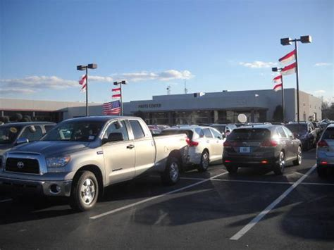 Toyota Dealership Virginia by Checkered Flag Toyota Virginia Va 23462 Car