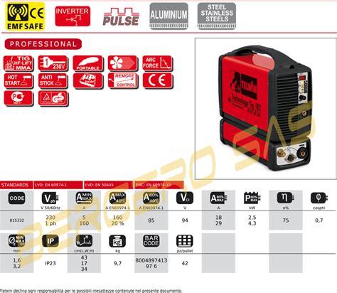 tig mma welder technology tig 182 ac dc hf lift inverter telwin 815332 8004897413976 ebay