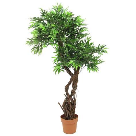arbre saule tortueux 145 cm achat vente fleur artificielle cdiscount