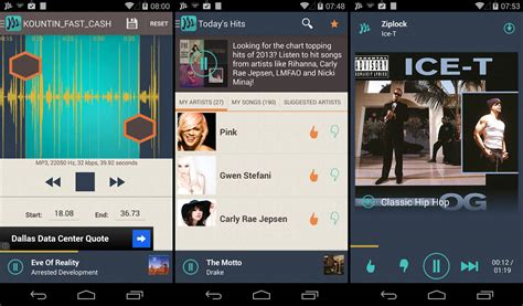 myxer ringtones for android want a fresh new ringtone try these cool ringtone apps