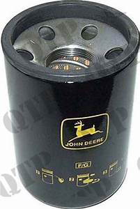 Engine Oil Filter John Deere 6010s Genuine