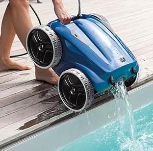 Robot Piscine Electrique : robots de piscine zodiac robots nettoyeurs zodiac poolcare ~ Melissatoandfro.com Idées de Décoration