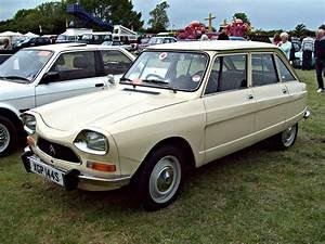 110 Citroen Ami 8 Comfort  1977