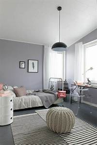 Les 25 meilleures idées concernant Chambres De Fille sur Pinterest Chambre filles, Décoration