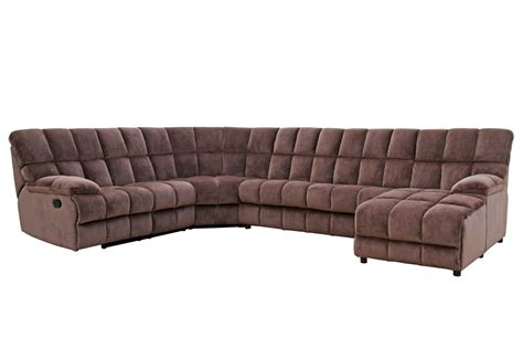 Corner Lounge With Recliner by Surrey Corner Lounge With Recliner Chaise And Sofabed