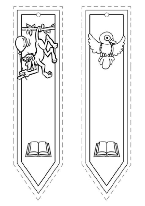 dreamland bookmarks