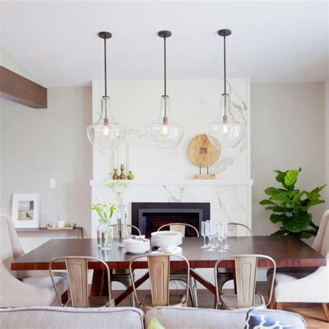 Unique Chandeliers Dining Room by Dining Room Pendant Lights 40 Beautiful Lighting Fixtures