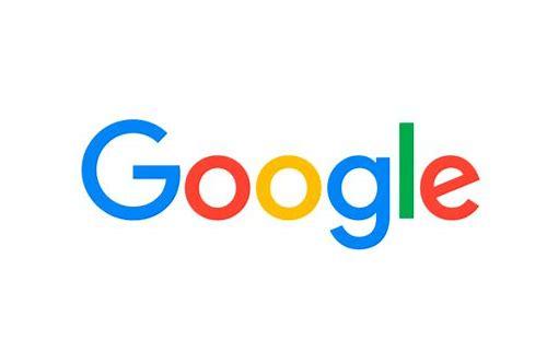 novo google logo baixar de fontes