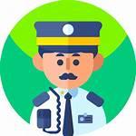 Security Guard Icon Icons Sicherheitsdienst Frankfurt Jobs