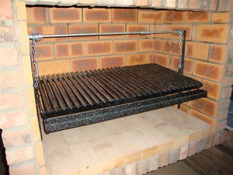 kit de la grille standard  cm  cm barbecues
