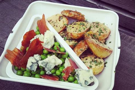 gauthier cuisine lunch box a recipe inspired by gauthier soho evening standard