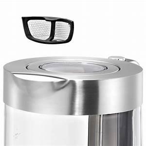 Wasserkocher Glas Wmf : wmf glas wasserkocher 15 wasserkocher im test ~ Frokenaadalensverden.com Haus und Dekorationen