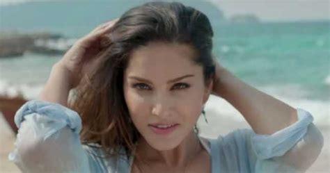 Ex Porn Star Sunny Leone I Am Promoting Safe Sex