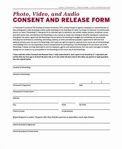 28 photo release consent form template survivingmstorg With photo release consent form template