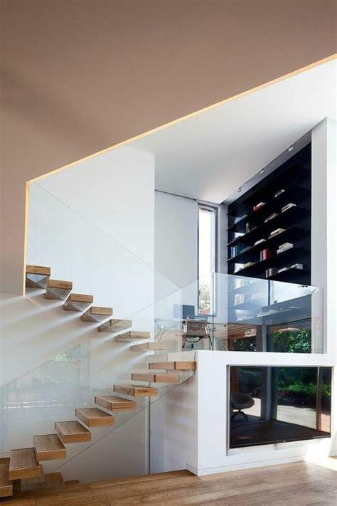 Glasgeländer Treppe Preis by Treppe Mit Glasgel 228 Nder F 252 R Schickes Interieur