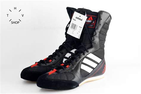 Chaussures Boxe Adidas Tygun