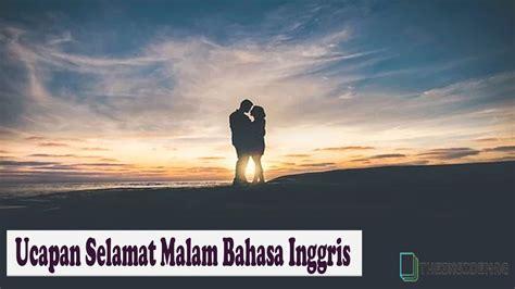 ucapan selamat malam islami sahabat kekasih