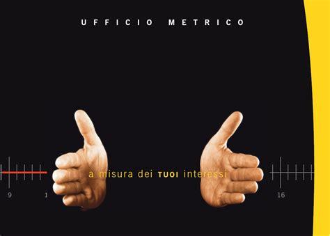Ufficio Metrico by Ufficio Metrico Di Commercio Di Verona