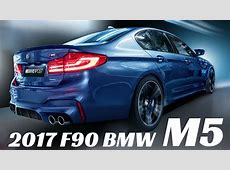 Let's Talk 2017 F90 BMW M5 it's xDrive time! YouTube