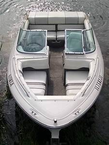 Sea Ray  Searay  170 Bow Rider  Bowrider  1991 For Sale