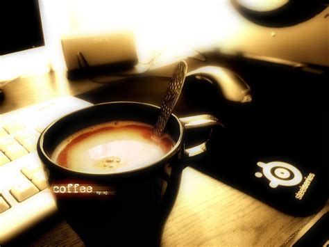 Coffee Cup Wallpapers