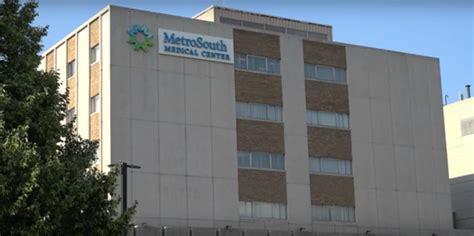 company    buy metrosouth hospital hires