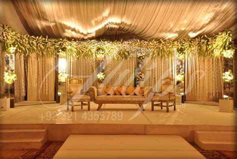 wedding stage decorations wedding stages reception designs 2015 for barat walima 1161