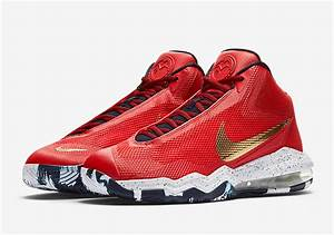 Anthony Davis' Nike PE Is Releasing, But Don't Call It A ...