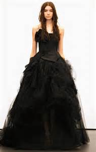 designer gown designer black wedding dresses for and sophisticated look cherry