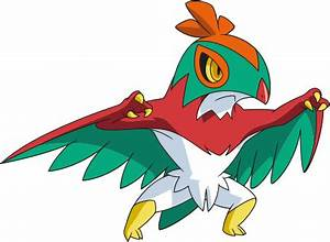Ten Pokemon Who Are Fighting Fit and Would Fit Right into ...